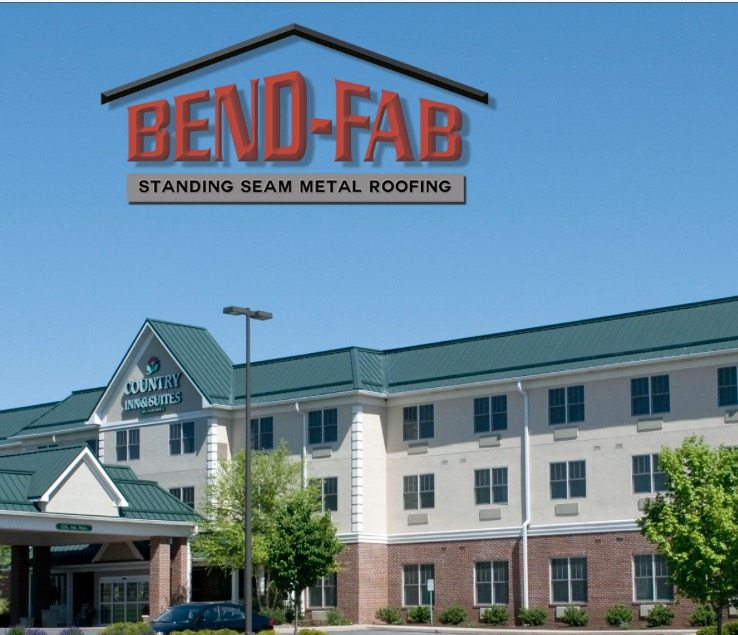 Bend Fab unveils new website