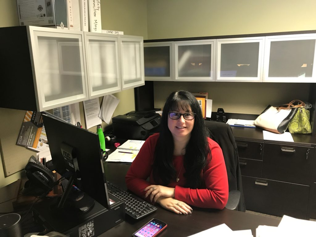 T-Ross Brothers Construction welcomes new Human Resource Manager