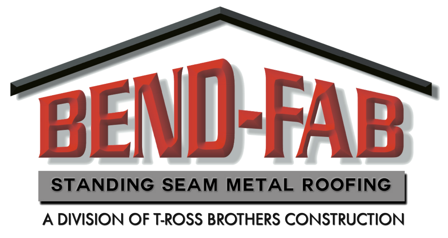 Bend-Fab Standing Seam Metal Roofing